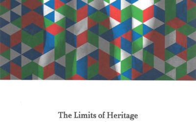 """2015 – Anti """"Aura"""": The Use of Heritage in the Politics of the Yugoslav Wars (1991-1999 (2004))"""